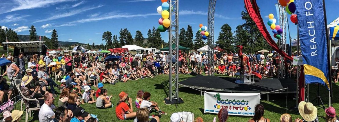 test Twitter Media - Westside Daze starts June 30th (Friday). Be sure to check out the full schedule! https://t.co/fyooOhvJNO #WestKelowna #Okanagan https://t.co/aLy7Ie7eAc