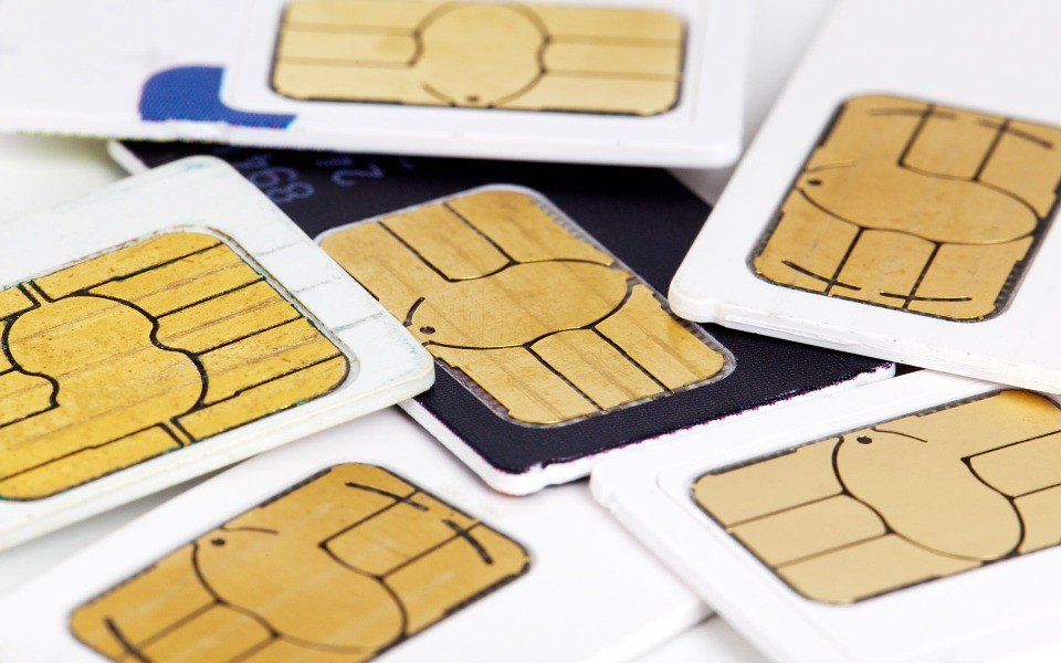 Steered vs. Non-Steered SIM Cards  #IoT #Cloud #BigData