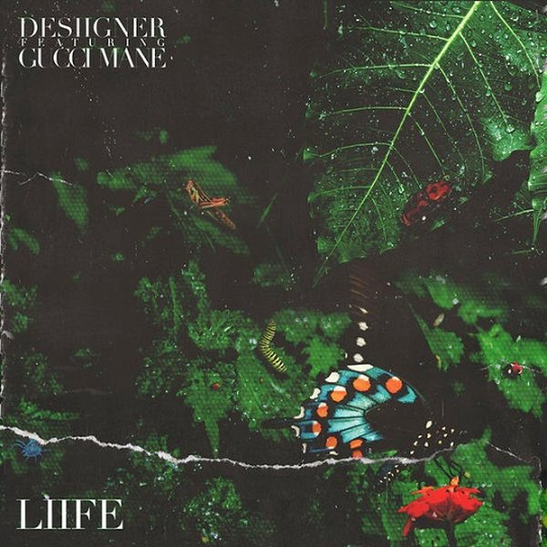Desiigner – Liife Remix Lyrics ft. Big Sean