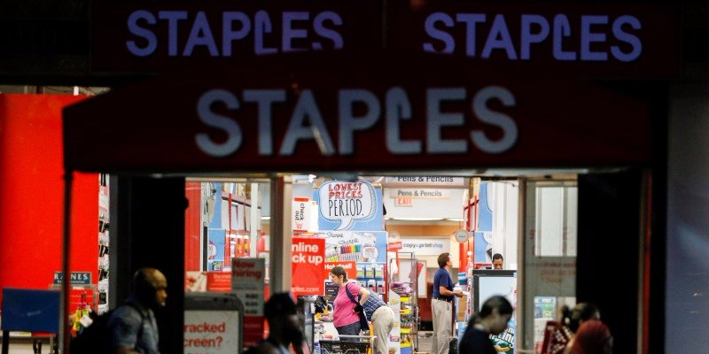 #Retail Staples acquired by Sycamore Partners for about $6.9 billion   via @businessinsider