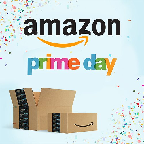 8 things you need to know about Amazon Prime Day