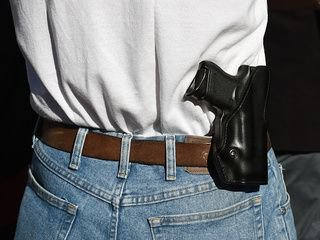 Cost of concealed weapons permits goes down in Florida