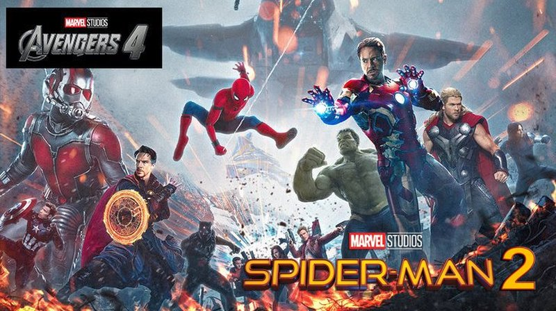 Sony: Spider-Man Homecoming 2 Begins Minutes After Avengers 4 4