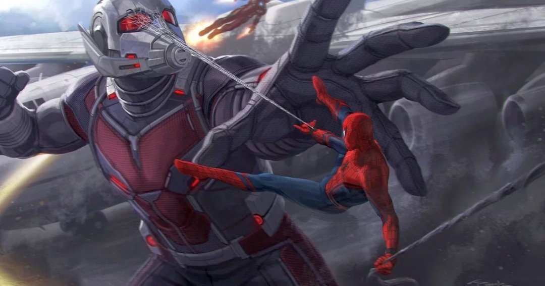 Sony: Spider-Man Homecoming 2 Begins Minutes After Avengers 4