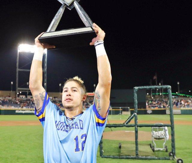 Home Run Derby On Twitter Your  College Home Run Derby Champion Niko Hulsizer