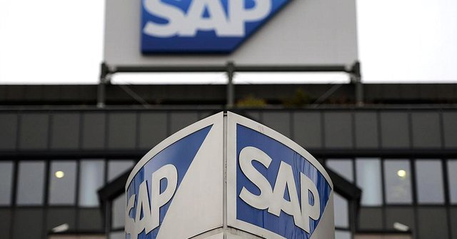 .@SAP's chief strategy officer thinks #blockchain is not a zero-sum game @deekmurthy @wef