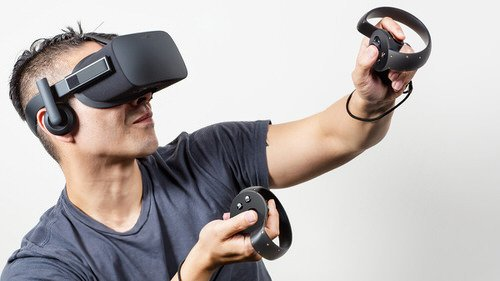 Facebook to launch $200 virtual reality headset later this year   #IoT #News #smartdevices