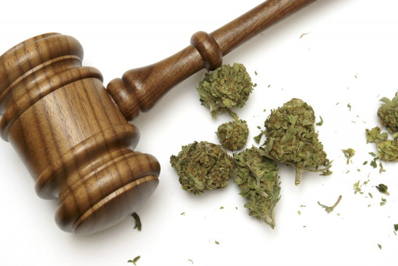 JUST IN: Massachusetts' top court says workers can't be fired for using medical marijuana