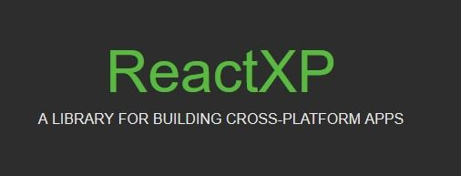 ReactXP: A library for building cross-platform apps on #ReactJS or #ReactNative |