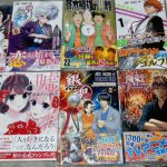 Bushido On Twitter I Bought These Manga And Magazines Kakegurui And New Game Anime Are Now Air