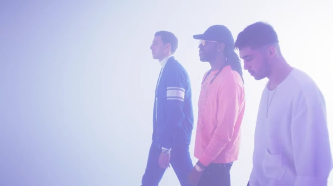 Majid Jordan – One I Want Music Video ft. PARTYNEXTDOOR