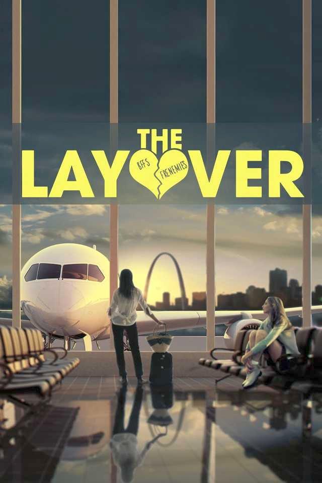 The Layover Trailer Featuring Alexandra Daddario & Kate Upton 6