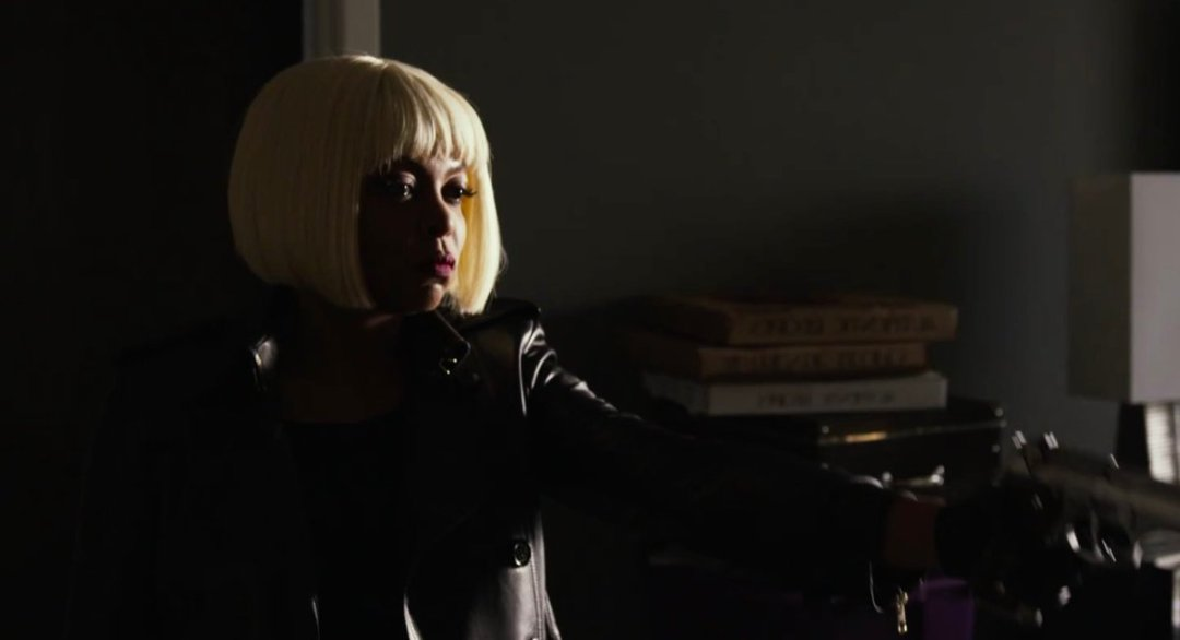 Proud Mary Trailer Featuring Taraji P. Henson