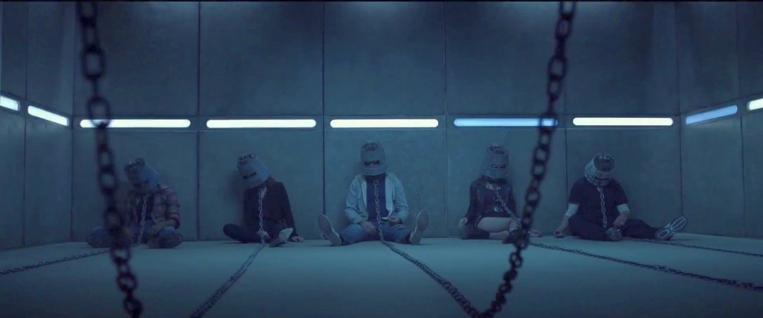 First Jigsaw Trailer Unveiled