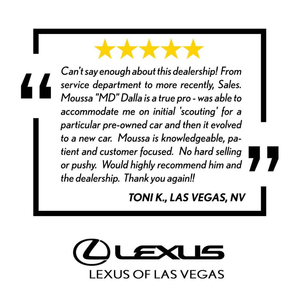 Lexus Of Las Vegas Lexusoflasvegas