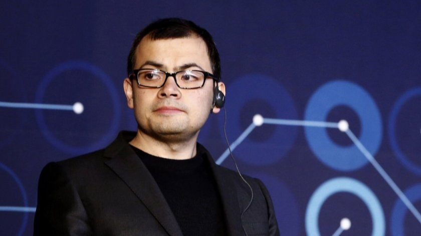 Google's #AI guru says that great artificial intelligence must build on neuro science