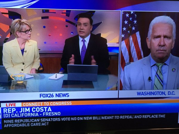 Rep. Jim Costa (@RepJimCosta) | Twitter