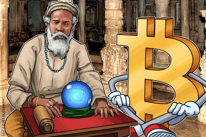 Has peace finally come to the bitcoin market?? via @TheEconomist