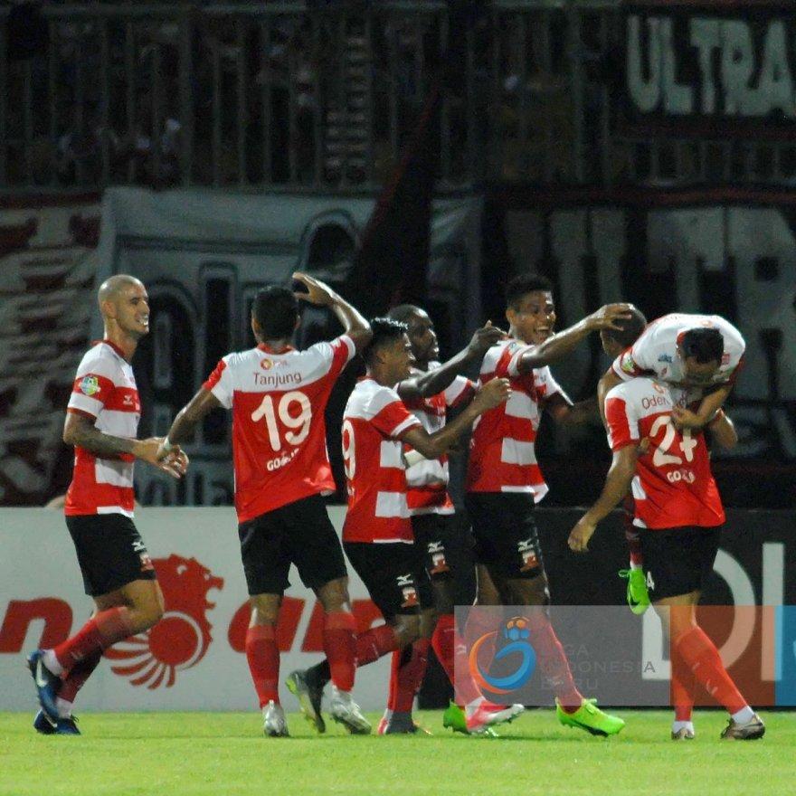 madura united liga 1