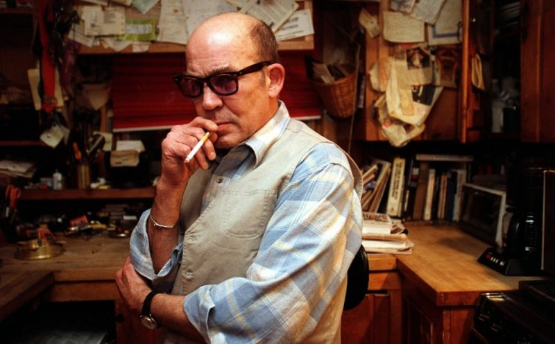 Location and dates set for new Hunter S. Thompson movie