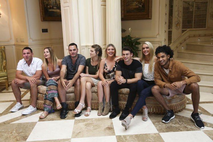 Taxpayers may help fund MTV's 'Siesta Key'