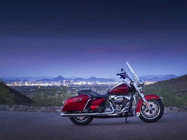 Photo of the Day: King of the Road. #photooftheday https://t.co/Ee0m2w3LQd...