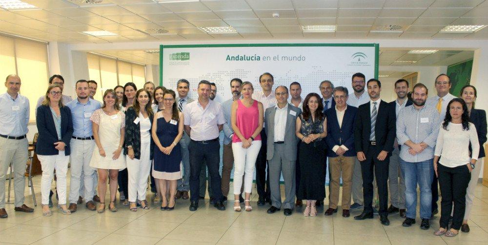 Resultado de imagen de Club Multilateral de Andalucía