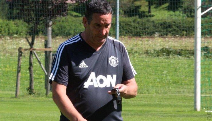 Image result for Ricky Sbragia manchester united coach leaves club MANCHESTER UNITED COACH LEAVES CLUB DGJTV rXkAAzvnE