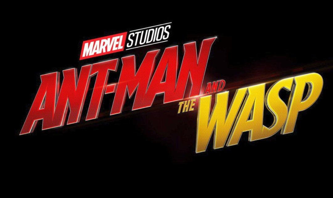 Ant-Man and The Wasp Production