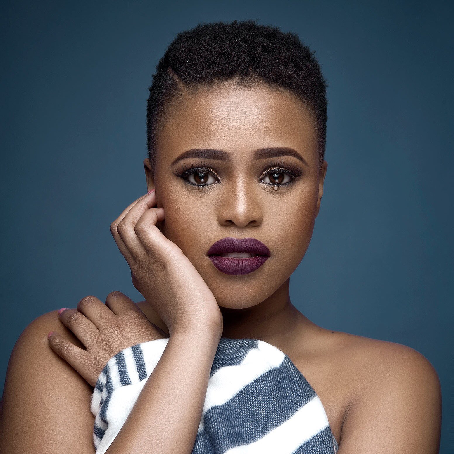 Natasha Thahane On Twitter Tears Are Prayers Too They