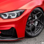 Car Waffle On Twitter This Modified Satin Red Bmw M3 Looks Pretty Damn Fine Https T Co Ens4sqveps