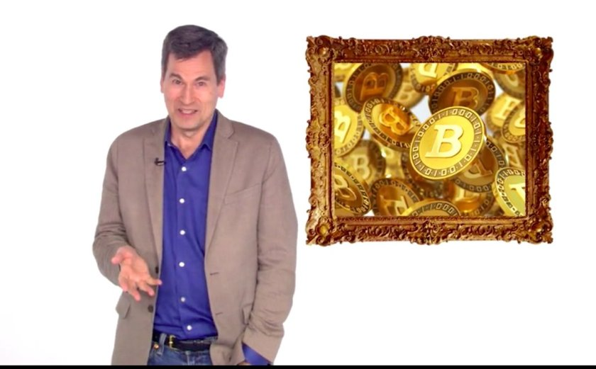 Now I Get It: Bitcoin by @Pogue