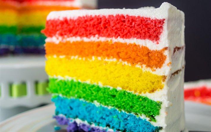Avainsana #カラフルなケーキ Twitterissä