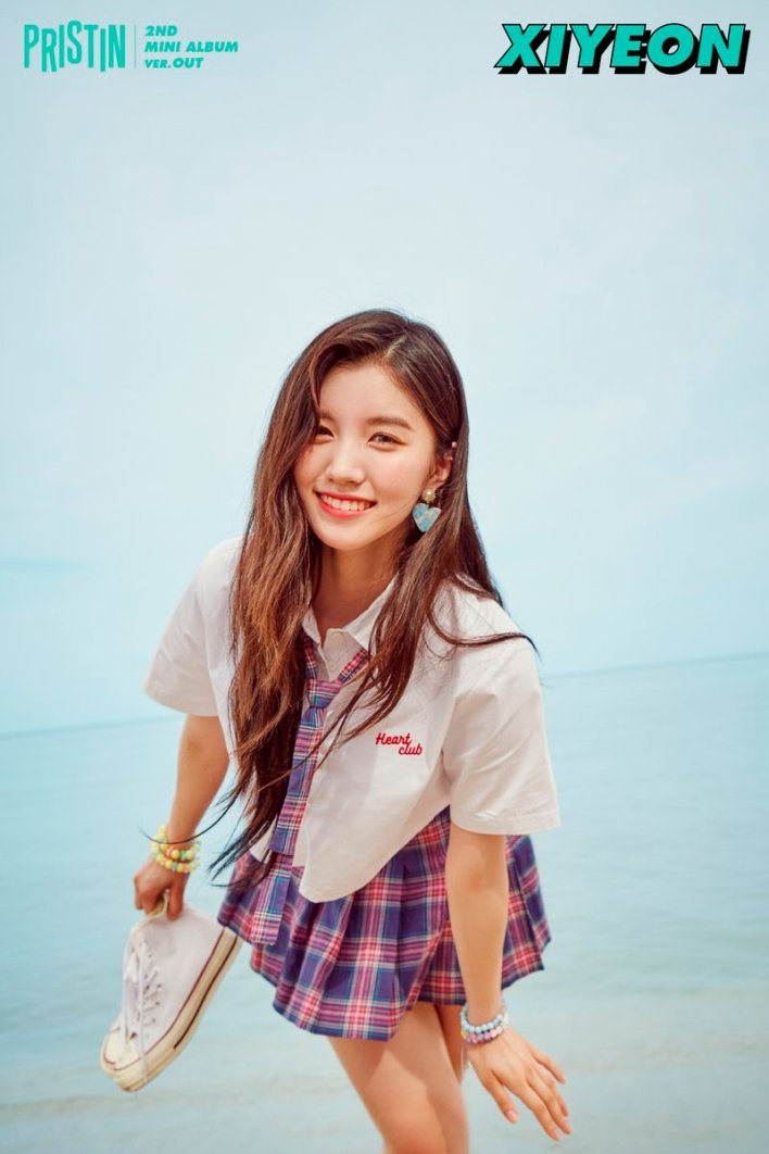Image result for xiyeon site:twitter.com