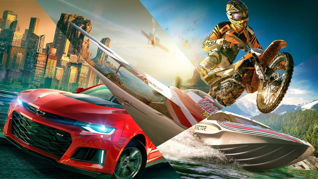 The Crew 2 Launches March 2018, New Trailer & Screenshots Revealed