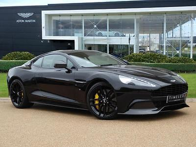 For Sale: 2016 Aston Martin Vanquish Carbon 6.0 2dr https://t.co/MKUI7SMRHR...