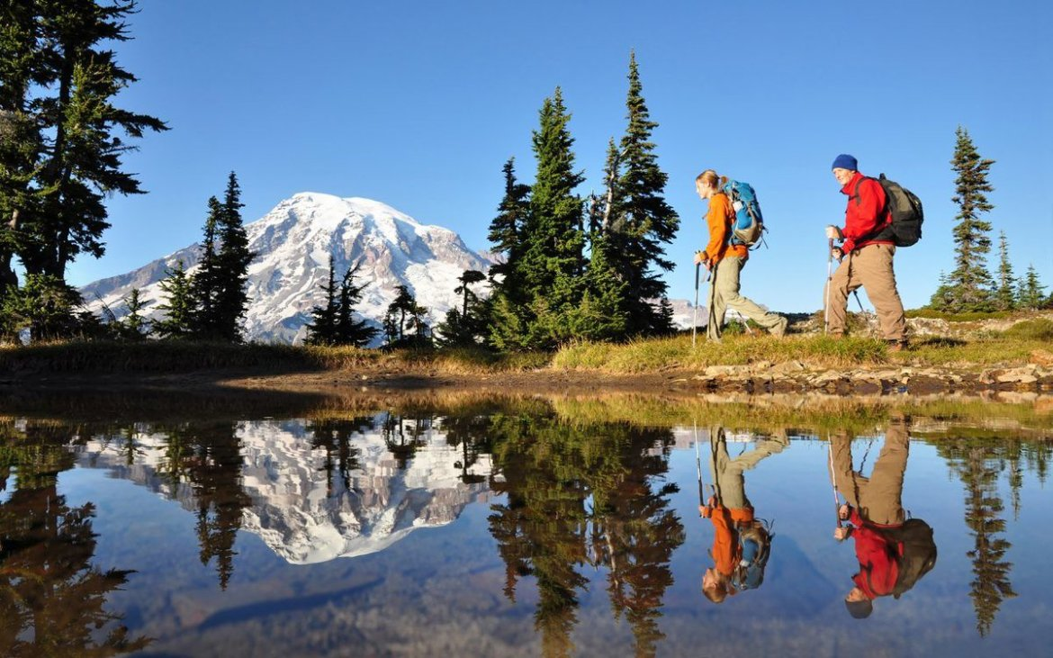 Elevation Gain: Leafly's Guide to the 7 Best High Hikes in Washington