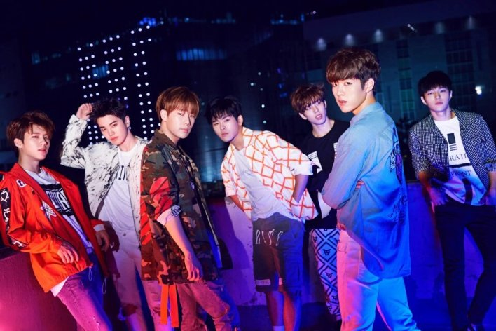 Image result for infinite kpop site:twitter.com