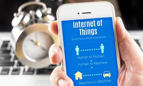 The #IoT Gets Social: How Our Connected Lives Will Change #SocialMedia  #Tech