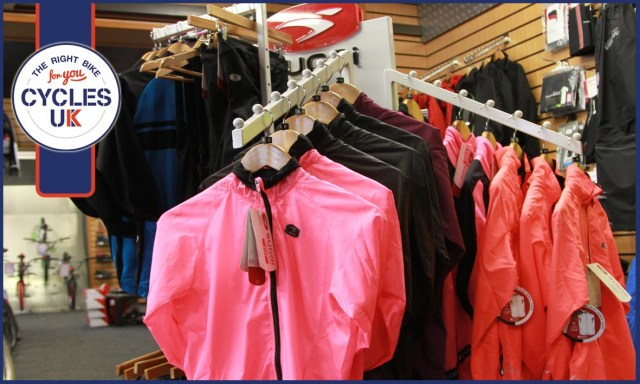 RT @cyclesuk: Ladies, click for jerseys, shorts #Helmets & other...
