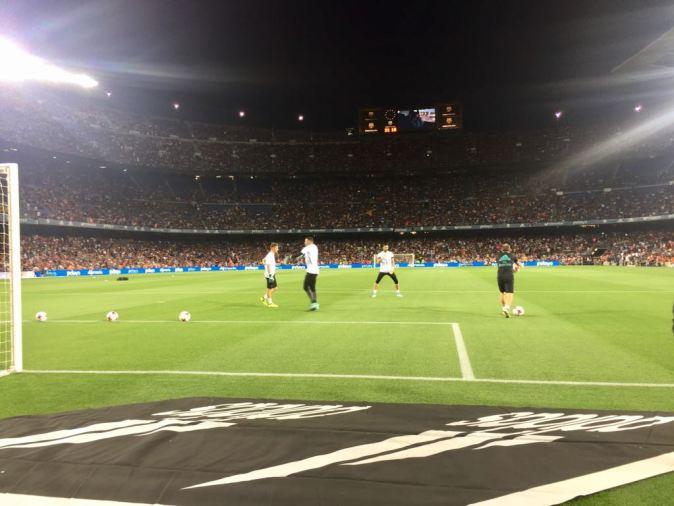adidas Camp Nou