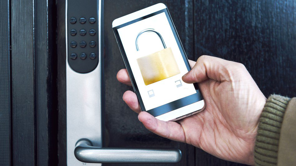 Fancy smart locks marketed to Airbnb hosts permanently broken by software update