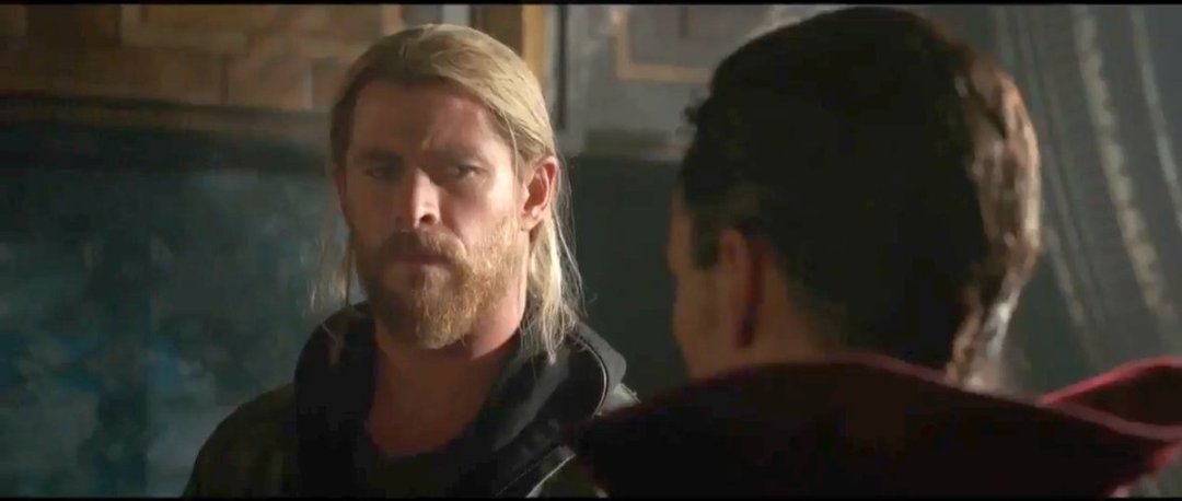 New Thor: Ragnarok International Trailer Featuring Doctor Strange