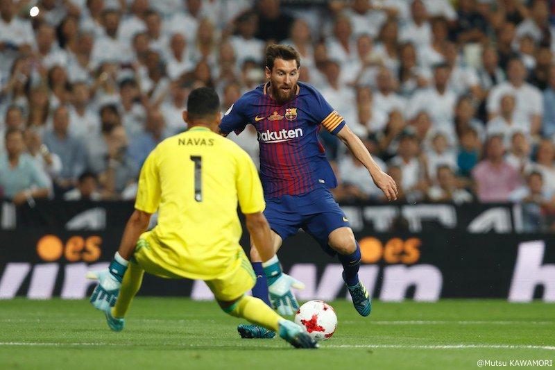 test ツイッターメディア - 📷写真ギャラリー📸 スーペル・コパ 2ndレグ レアル・マドリード 2-0 バルセロナ(10枚) https://t.co/qcaT9TLVzO  🗣編集部より 「スペインサッカーを中心に現場を追うカメラマン、ムツカワモリさん(@MutsuKAWAMORI )の写真です」 https://t.co/2gh8hJovSv