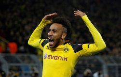 Image result for Aubameyang, Omagbemi only Africans on FIFA shortlist for annual awards