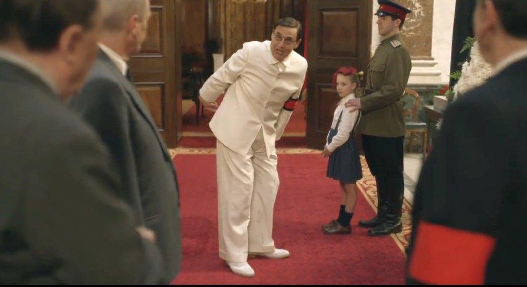 Armando Iannucci's The Death of Stalin International Trailer 5