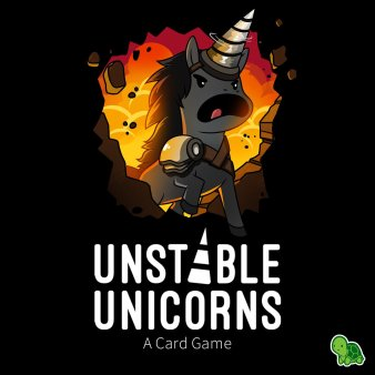 Image result for unstable unicorns