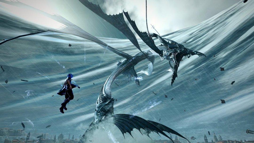 Final Fantasy XV Windows Edition Trailer