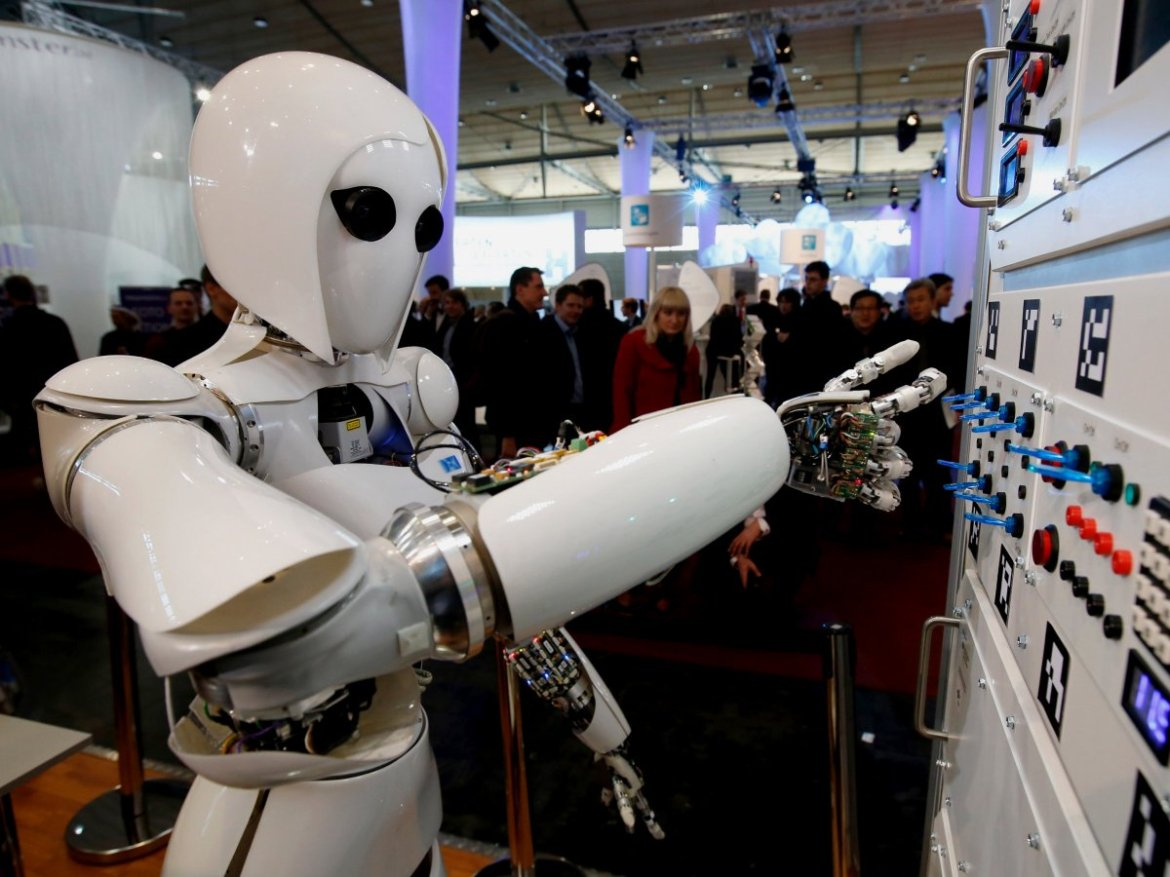 5 things everyone gets wrong about artificial #intelligence and what it means for our future