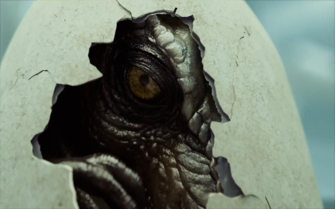 Jurassic World Evolution Announced 8